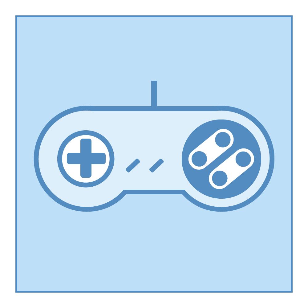 Hry a herní zařízení