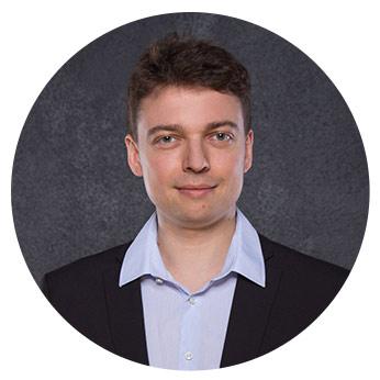 Alexandr Kalenskyj | VIP obchodník