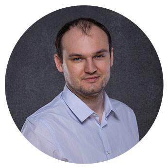 Ivan Kuzeyev | VIP obchodník