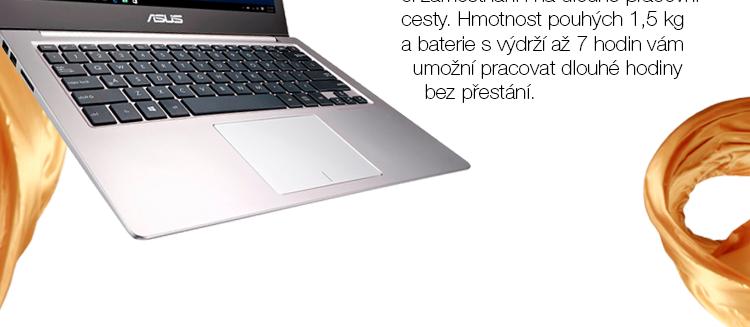 ASUS ZenBook UX303UA-FN020T