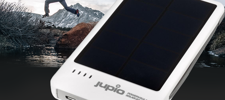 JUPIO PowerVault Solar 5000
