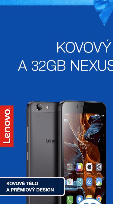 Lenovo K5 Dual-SIM