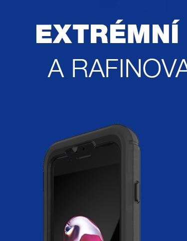 Tech21 Evo Tactical Extreme zadní ochranný kryt pro Apple iPhone 7