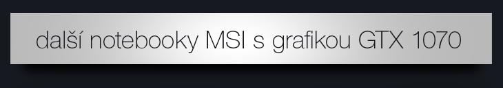 MSI GT s GeForce GTX1070