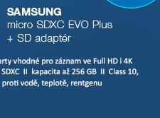 Samsung EVO Plus pametove karty