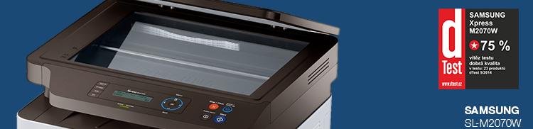 Multifunkční tiskárna Samsung SL-M2070W