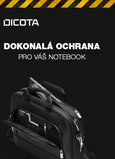 Dicota Vision Compact 15