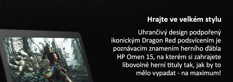 HP Omen 15-ax002nc