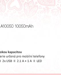 ADATA PowerBank A10050