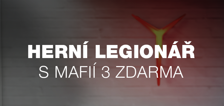 Lenovo Legion Y520 černá