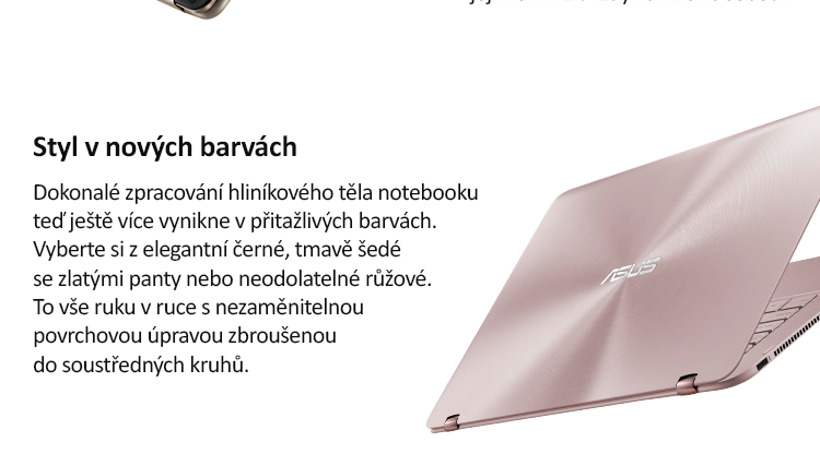 ASUS ZenBook Flip UX360UAK-BB328T