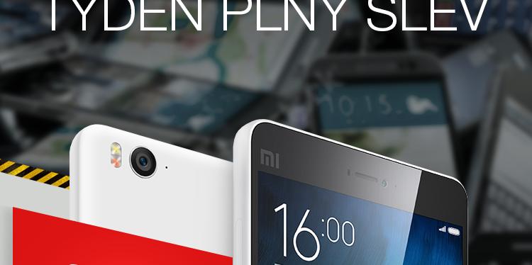 Xiaomi Mi4i Black- LTE 16GB