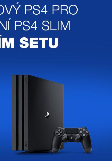 SONY PlayStation 4 Pro - 1TB CUH-7016B series