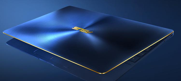 ASUS ZenBook UX390UA-GS031R