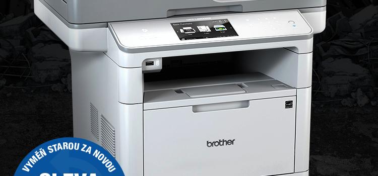 BROTHER laser MFC-L6900DW