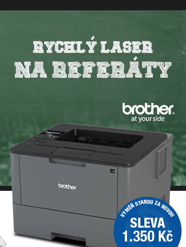 Brother laser HL-L5200DW