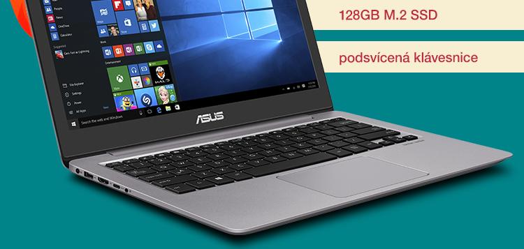 ASUS ZenBook UX310UA-FC058T