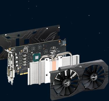 ASUS STRIX-GTX1050TI-4G-GAMING