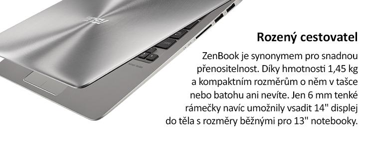 zenbook ux