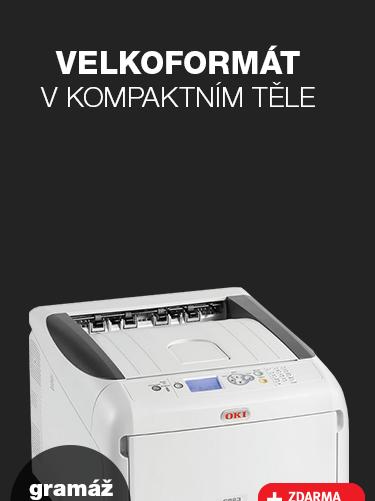 OKI C823dn