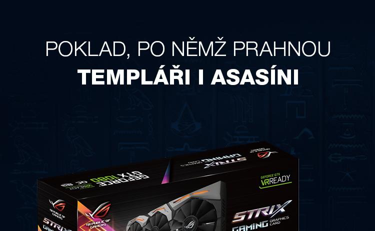 ASUS STRIX-GTX1080-A8G-11GBPS