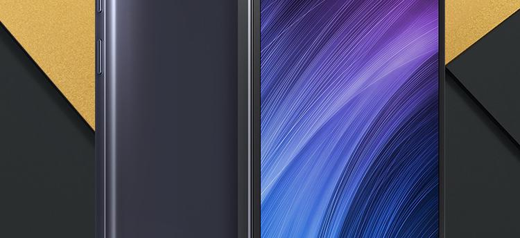 Xiaomi Redmi 4A 32GB CZ LTE Global šedá