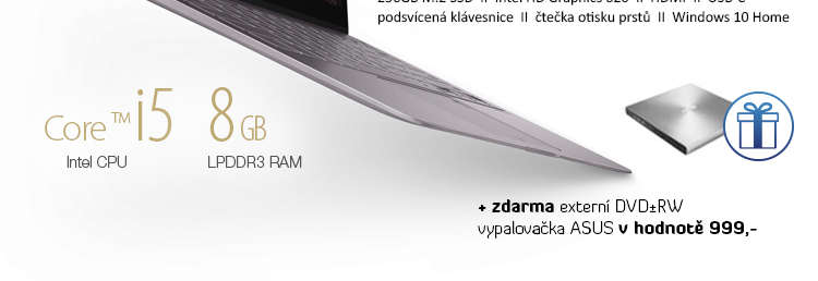 ASUS Zenbook 3 UX490UA