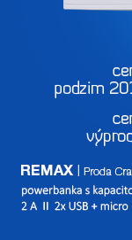 Remax Proda Crave PowerBank