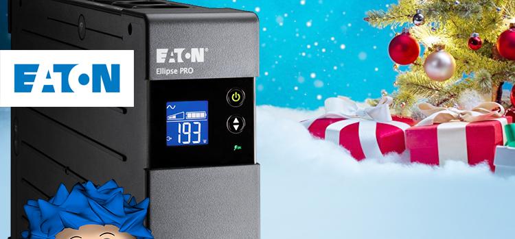 Eaton Ellipse Pro 1600 FR