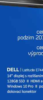 Repasovaný - Dell Latitude E7440