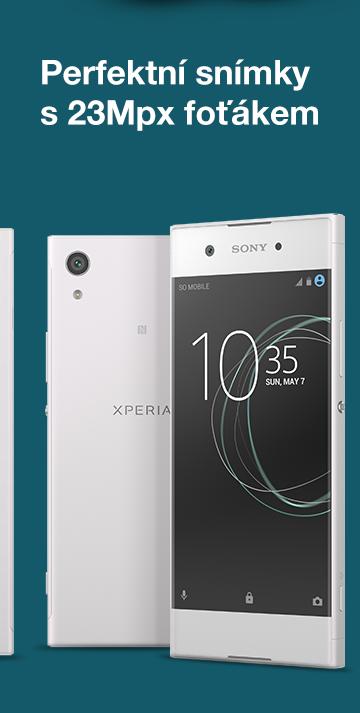 Sony Xperia XA1 DS