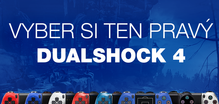 DualShock 4 V.2