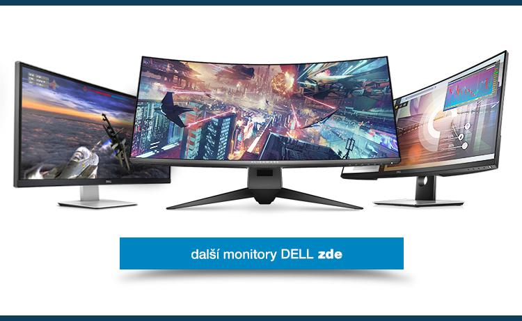 další monitory
