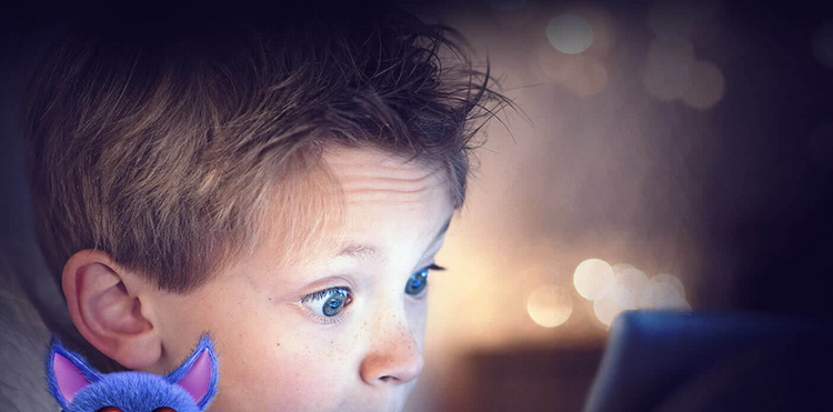 ESET Parental Control pro Android