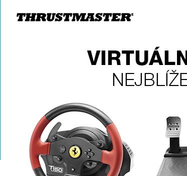 Thrustmaster Sada volantu