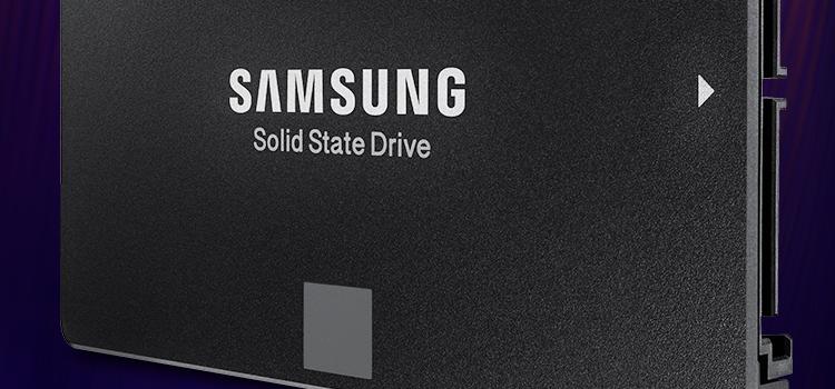 SAMSUNG 860 EVO 500GB