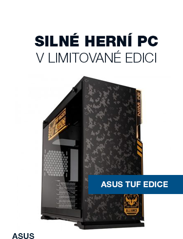 ASUS TUF PC Mironet Game