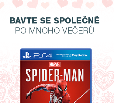 PS4 Marvel Spider-Man