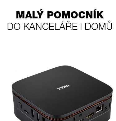 UMAX Mini PC U-Box J34