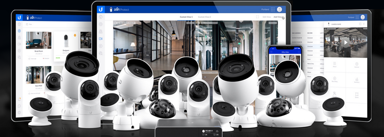 Ubiquiti UniFi Video