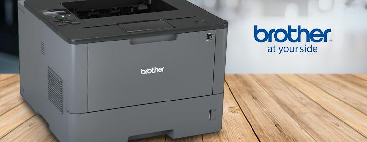 Brother laser HL-L5000D