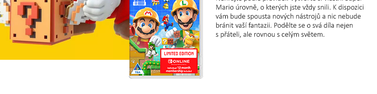 Switch Mario Maker 2