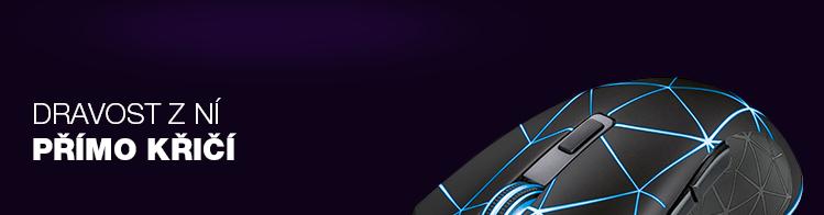 Trust GXT 133 Locx Gaming černá