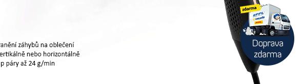 Philips Steam&Go Plus GC362-80 ruční napařovač