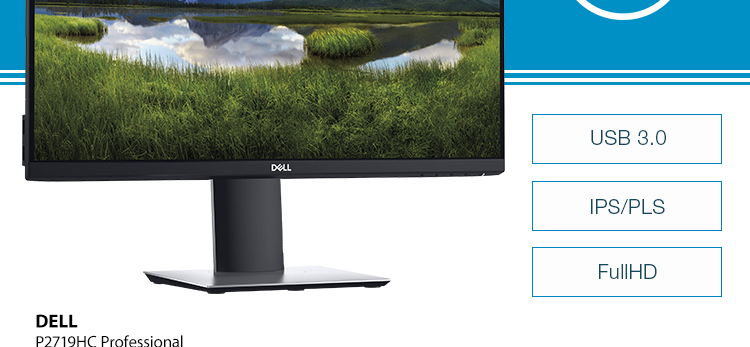 DELL P2219HC Professional
