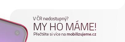 Mobilizujeme.cz informace