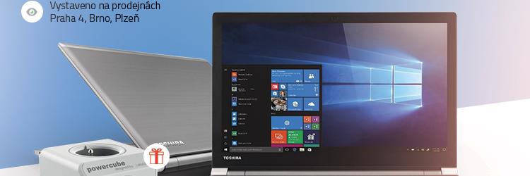 Notebook Toshiba Tecra Z50-E-104