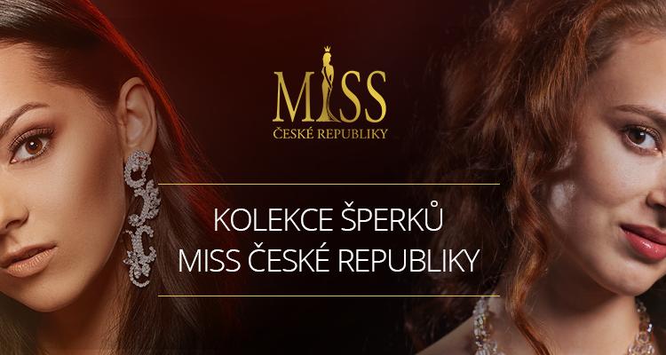 Kolekce Miss České republiky