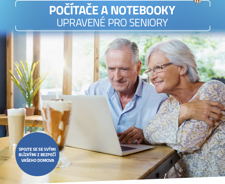nstalace a optimalizace počítače pro seniory