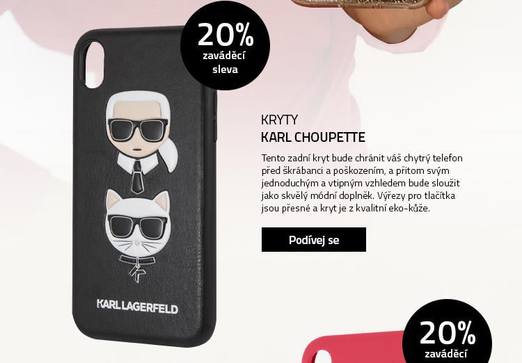 Kryty Karl Choupette